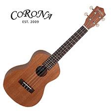 <font color=#262626>(입문용 우쿨렐레)Corona UKC-230 콘서트바디 </font>