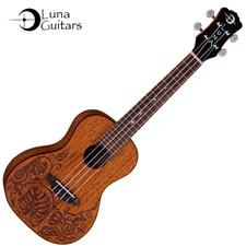 <font color=#262626>Luna Guitars UKE MO MAH Concert / 루나기타스 콘서트 우쿨렐레</font>