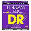 DR Hi Beam 니켈 일렉기타줄 MTR-10 (010-046)