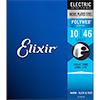 Elixir Electric POLYWEB Light (010-046) 12050 엘릭서 폴리웹 일렉기타줄