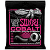 Ernieball Slinky Cobalt 009-042 어니볼 일렉기타줄 (P02723)