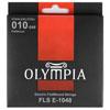 Olympia Flat Wound 일렉기타줄 010-048(FLS E-1048)