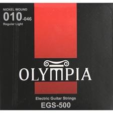 Olympia EGS-500 일렉기타줄(010-046)