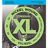 Daddario EXL165SL 슈퍼 롱 스케일 베이스기타줄 (045-105)