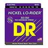 DR Lo Rider Nickel 6현 NMH6-130 (030-130)
