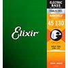 Elixir Bass Stainless Steel NANOWEB Light  5현 (45-130) 엘릭서 스테인리스 나노웹 베이스기타줄 [14777]
