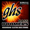 GHS Bass Boomers - Medium High C / 베이스 5현 스트링 030-100 (5M-C-DYB)