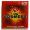 GHS Boomers ML3045 (045-100) 베이스기타줄