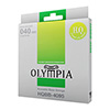 Olympia 어쿠스틱 베이스 스트링 040-095 (HQBB-4095)