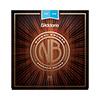 Daddario NB1253 / Fretted 어쿠스틱 기타 스트링 (012-053)