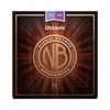 Daddario NB1152 / Fretted 어쿠스틱 기타 스트링 (011-052)