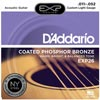 Daddario EXP26 (011-052) NY  다다리오 통기타줄 코팅