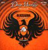 딘마클리 Blackhawk Coated Phosphor Bronze Med Light / 포스포브론즈 코팅 스트링 012-053 (#8012)