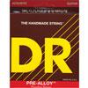 DR Pre-Alloy PhosphorBronze 통기타줄 PML-11(011-050)