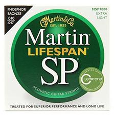 Martin MSP7000 마틴 어쿠스틱 스트링 (010-047)