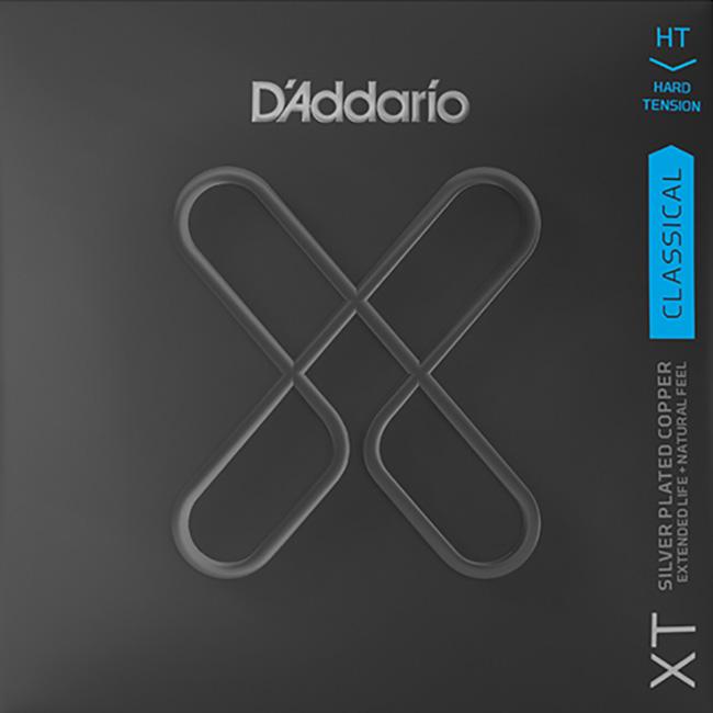 Daddario XT 클래식기타 스트링 / Hard Tension (XTC46) 다다리오