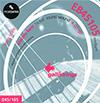 Galli String - EB Nickel Coated Bass String 045-105 / 갈리 베이스 스트링 (EB 45105)