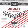 Savarez Alliance HT Classic 540R 클래식기타줄(Normal tension)