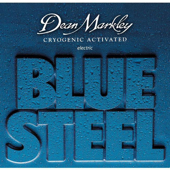 Dean Markley Blue Steel 딘마클리 블루스틸 일렉기타 스트링 2552 (009-042)