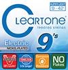 Cleartone ELECTRIC 9-42 SUPER LIGHT (9409) 클리어톤 일렉기타 스트링