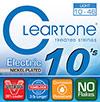 Cleartone ELECTRIC 10-46 LIGHT (9410) 클리어톤 일렉기타 스트링