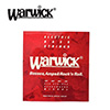 Warwick RED Nickel Plated Steel Bass String 040-100 (46210ML)