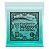 Ernieball 우쿨렐레 스트링 (블랙) / 콘서트 & 소프라노용 볼앤드 나일론 (PO2326)