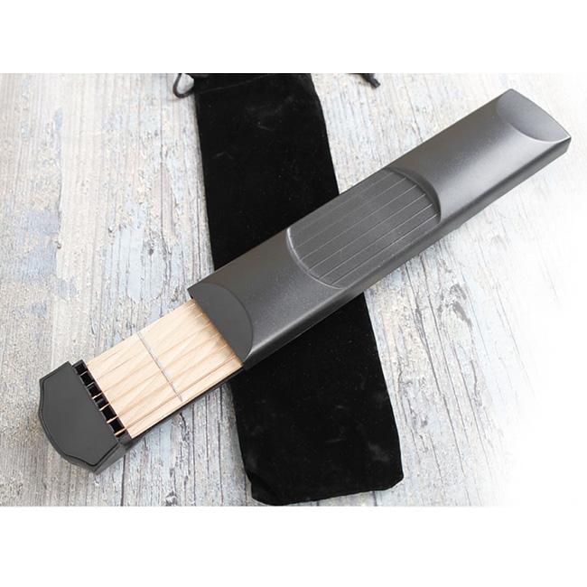 접이식 휴대용 기타 연습기