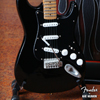 AXE HEAVEN Stratocaster Black/Maple/Black Pickguard (AH-FS-009) 미니어처