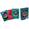 Grateful Dead - Tye Dye 트럼프 카드 (C00115045)