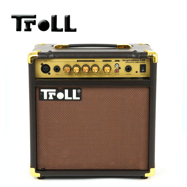 Troll Inspiration-19R / 19와트 통기타앰프