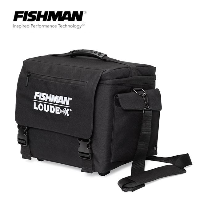 Fishman Loudbox Mini Charge Deluxe Carry Bag