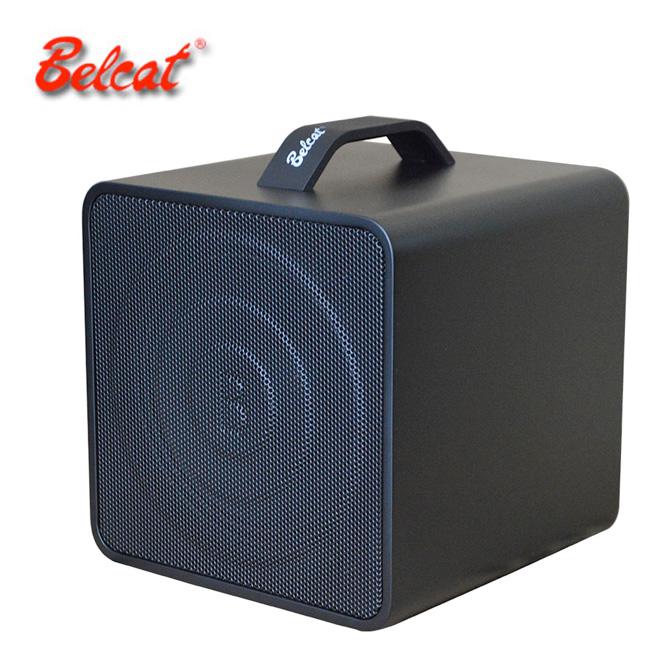 Belcat Busker Box / 버스킹용 충전식 멀티앰프 (블랙)전용스탠드포함