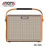Aroma 충전식 휴대용 블루투스 어쿠스틱 앰프 (AG-26A)