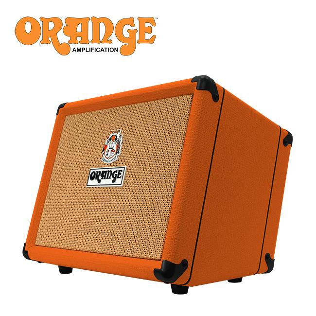 Orange Crush Acoustic 30 / 오렌지 어쿠스틱 버스킹 앰프