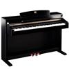 Yamaha Clanova CLP340PE 디지털피아노(폴리쉬에보니) / 무료배송과설치서비스실시