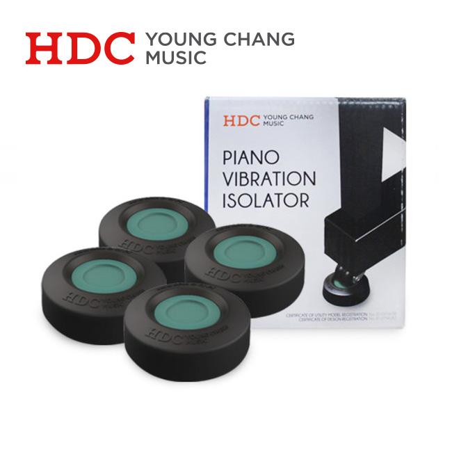영창 피아노 방진캐스터 / VIBRATION ISOLATOR