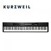 Kurzweil KA-90 디지털피아노 (헤드폰, 보면대, 페달 포함)