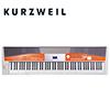 Kurzweil KA-110 YP 스테이지 디지털 피아노 (헤드폰, 보면대, 페달 포함)