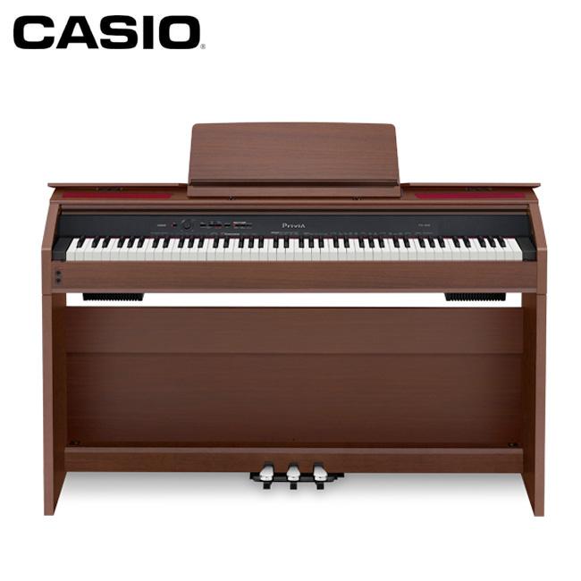 Casio Privia PX860 (BN) 의자포함 / 카시오 디지털피아노 브라운(Oak)