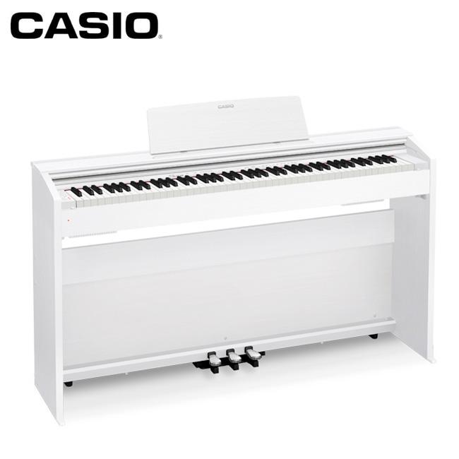 Casio Privia PX870 (WE) 의자포함 / 카시오 디지털피아노 화이트