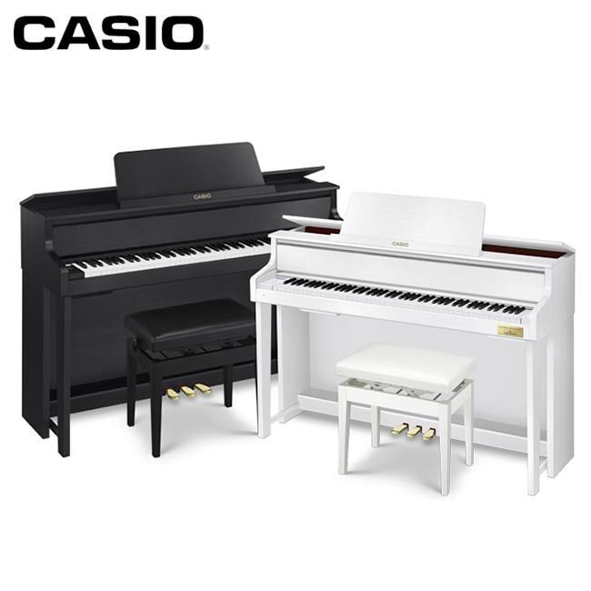 Casio Celviano Hybrid GP300 (WH) / 카시오 디지털피아노 화이트
