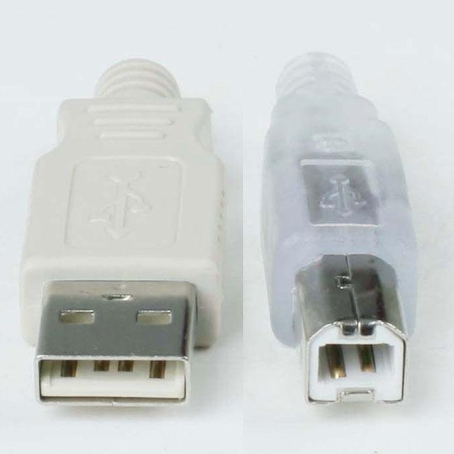 USB2.0 악기용 케이블-(AB타입) (SA95)