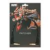 KLOTZ - LA Grange Supreme Patcher / 이펙터 패치케이블 20cm (LAGRR0020)