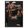 KLOTZ - LA Grange Supreme Patcher / 이펙터 패치케이블 Right Angle 30cm (LAGPR0030)