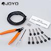 Joyo Solderless Cable DIY Kit (CM-15)