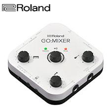 <font color=#262626>Roland GO MIXER - Audio Mixer for Smartphones</font>