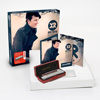 Hohner Collecters Box with Golden Melody 호너 콜렉터