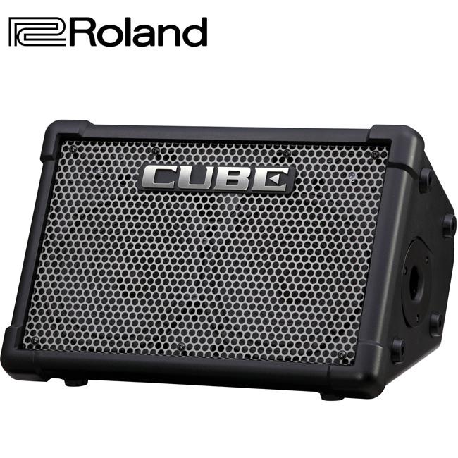 Roland CUBE Street EX 휴대용 버스킹 멀티 앰프