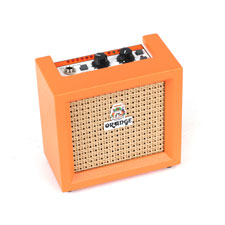 <font color=#262626>[베스트 상품]Orange Micro Pix3 Crush 3와트 미니앰프</font>